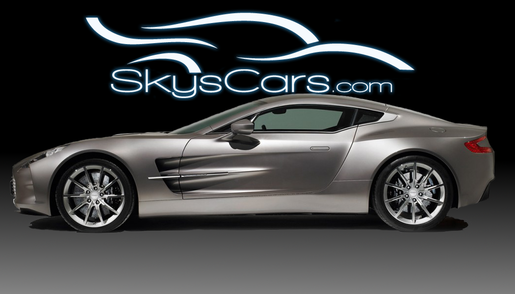 A Kid's Blog on Luxury Cars | SkysCars.com