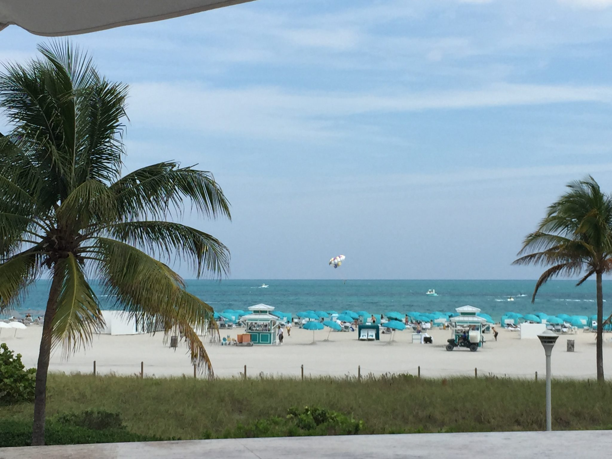 Spring Break In Miami