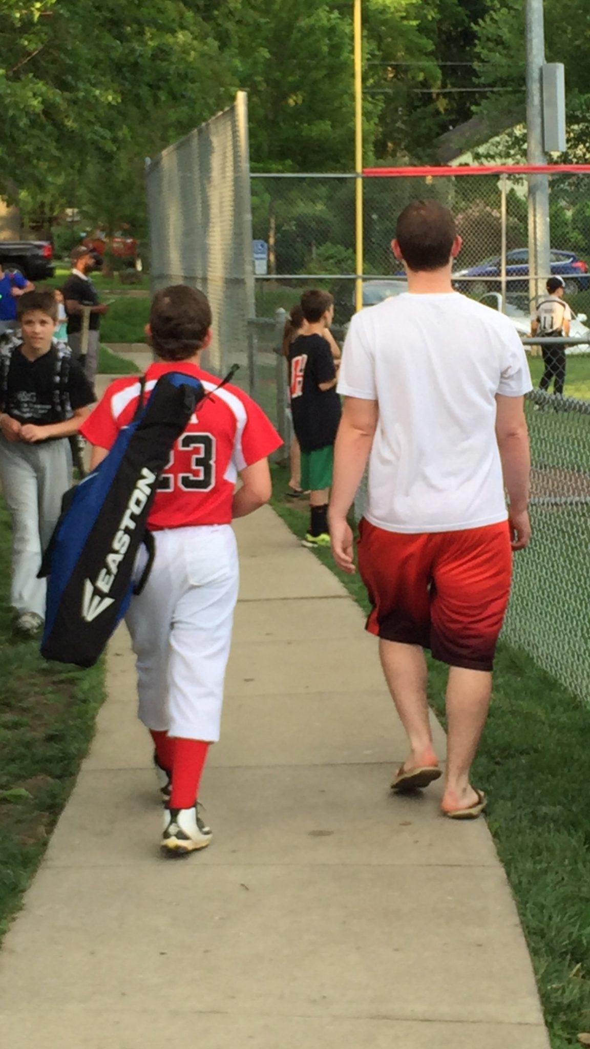 Best Baseball Season Ever